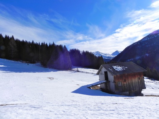 lieberdraussen_schneeschuhlaufen