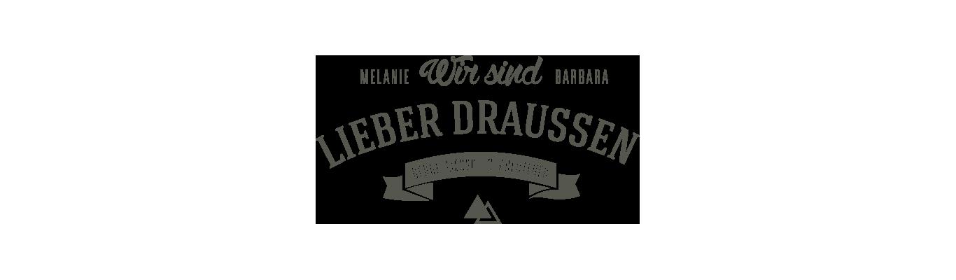 lieberdraussen - Berge. Menschen. Abenteuer.