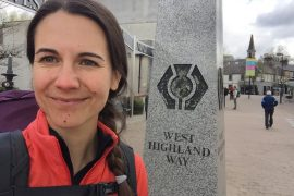 Der West Highland Way