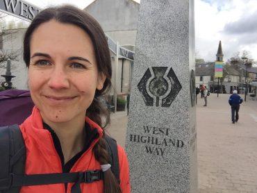 Der West Highland Way